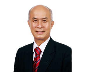 Cheah Yock Chuen