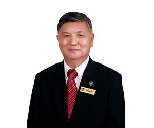 Lim Beng Geok