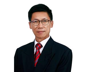 Thiam Chee Sum