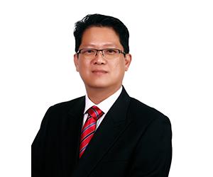Thomas Tan Chong Pin