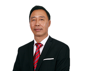 Timmy Au Kah Khiong