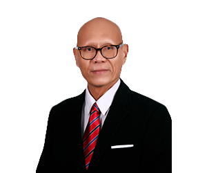 Wong Kwan Fook