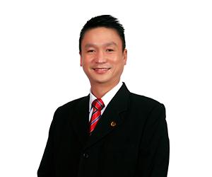 Yeo Siew Chuang